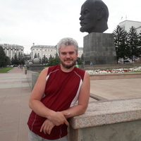 Андрей, 41 год, Овен, Сургут