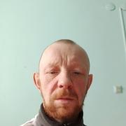 Алексей Мартынов 44 Вологда
