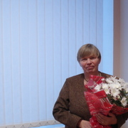 Галина 66 Гремячинск