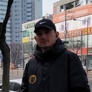 КОЛЯ 32 Сеул