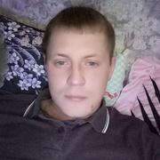 Сергей Шиляев, 28, г.Ханты-Мансийск