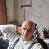 дима, 50, г.Кобрин