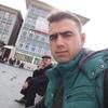 Ramazan Çelik, 25, г.Стамбул