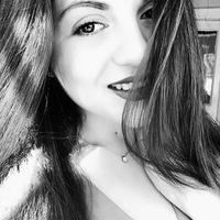 Нина, 24 года, Дева, Салоники