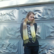 kristina, 22 года, Козерог