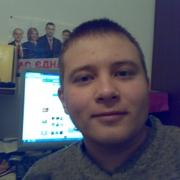Толстун 30 лет (Козерог) Ржищев