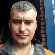 Руслан, 38, г.Бикин