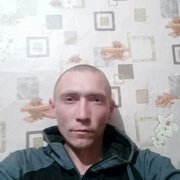 Антон 33 Барнаул