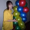 Олька, 26, г.Чита