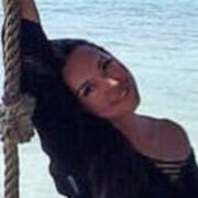 Natali 38 лет (Весы) Санкт-Петербург