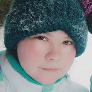 Полина 18 Первоуральск