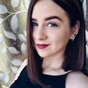Елена, 27, г.Искитим