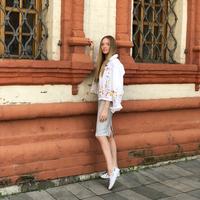 Катя, 23 года, Овен, Луганск