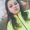 Кристина Никифорова, 18, г.Липецк