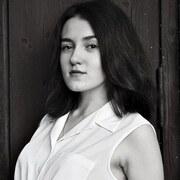 Дарья Самилык, 20, г.Сумы