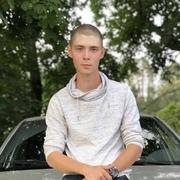 илья, 20, г.Звенигород