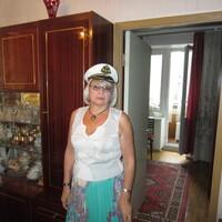 лидия, 64 года, Телец, Москва