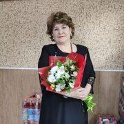 Анна, 54, г.Керчь