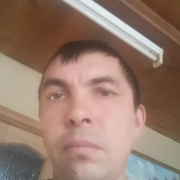 Виктор Емельянов 42 года (Телец) Торбеево