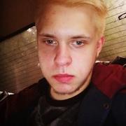 Иоан Виноградов, 18, г.Реутов