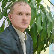 Анатолий 41 Йошкар-Ола