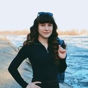 Снежана, 20, г.Балаково