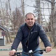Марат, 42, г.Красноярск