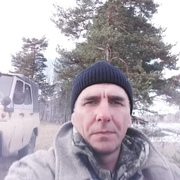 сергей 47 Нижнеудинск