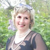 Галина, 46 років, Лев, Київ