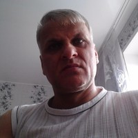 ЭЙВАЗ, 54 года, Лев, Красноярск