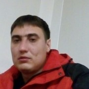 СЕРГЕЙ 28 Орск