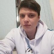 Александр, 25, г.Новоаннинский