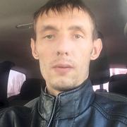 Дмитрий 33 Ульяновск