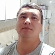 Азиз Шекербеков 35 лет (Водолей) Бишкек