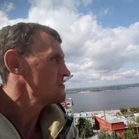 Павел, 43 года, Стрелец, Самара
