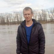 Владимир, 31, г.Красноуфимск