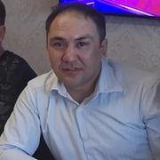 Серик Кызылбаев 44 Экибастуз