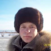 Андрей, 31, г.Хилок