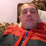 Василий, 36, г.Азовское