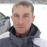 Юрий 36 лет (Весы) Ульяновск