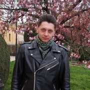 Andrey 26 Жидачів