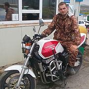 Генка, 30, г.Спасск-Дальний