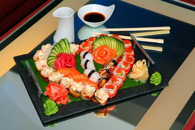 которого пожелания в стихах японской кухни выполненная одном