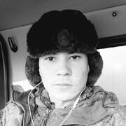 Александр, 21, г.Мичуринск