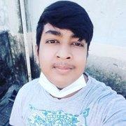 FAULTY RAJ, 20, г.Дакка