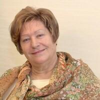 Галина, 70 лет, Весы, Москва