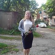 Аня, 23, г.Чусовой