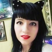 Кристина, 25, г.Новоуральск