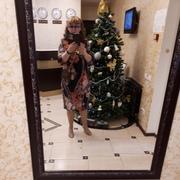 Людмила 53 года (Рак) Жуковский