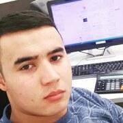 Akmal, 21, г.Подольск